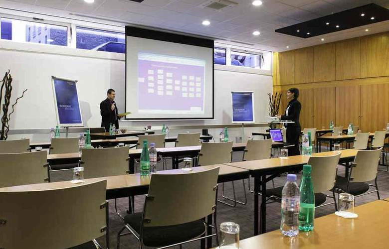 Novotel Paris 14 Porte D'Orleans - Conference - 49