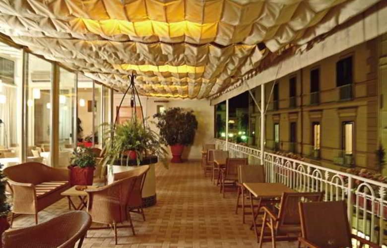 Del Corso - Terrace - 6