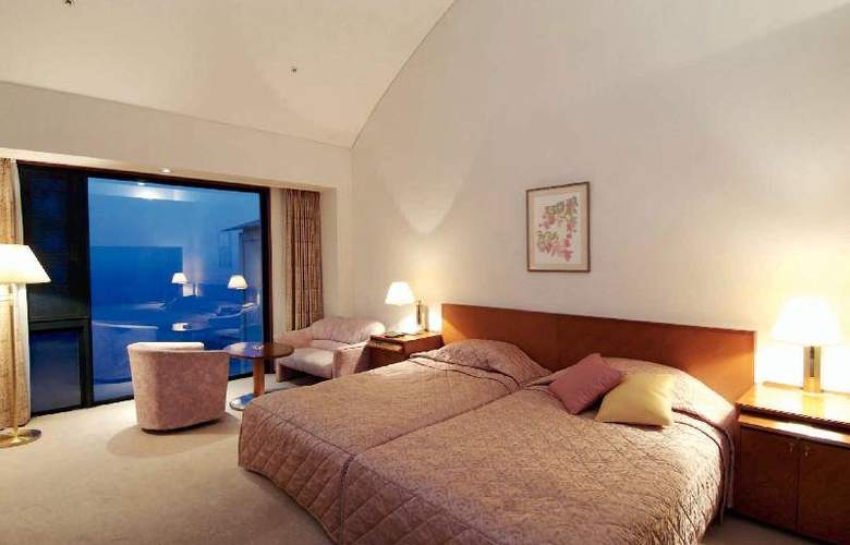 Hakone Hotel - Hotel - 6