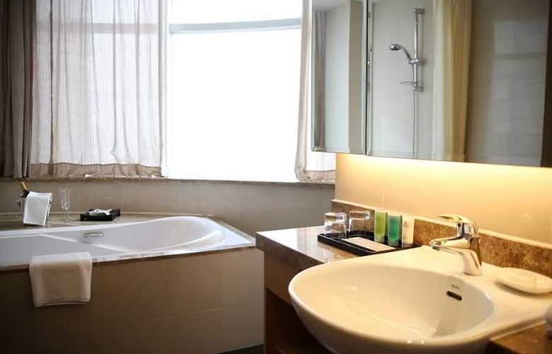 Somerset Youyi Tianjin - Room - 12