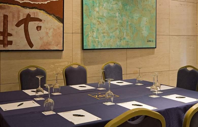 Zenit Malaga - Conference - 3