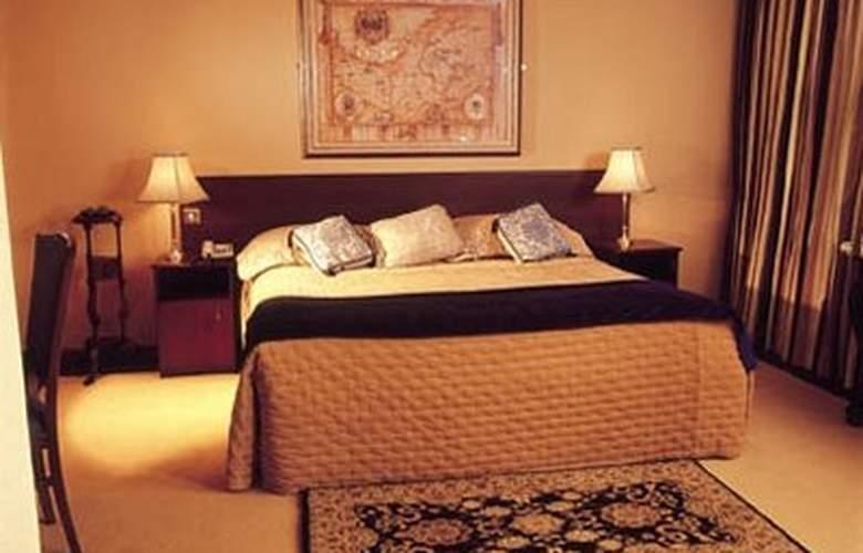 Auburn Lodge Hotel - Room - 1