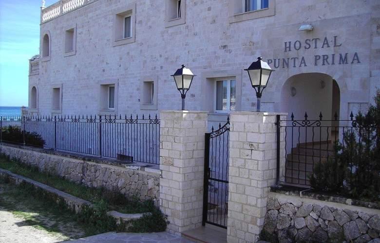 Hostal Punta Prima Apartamentos - Hotel - 0