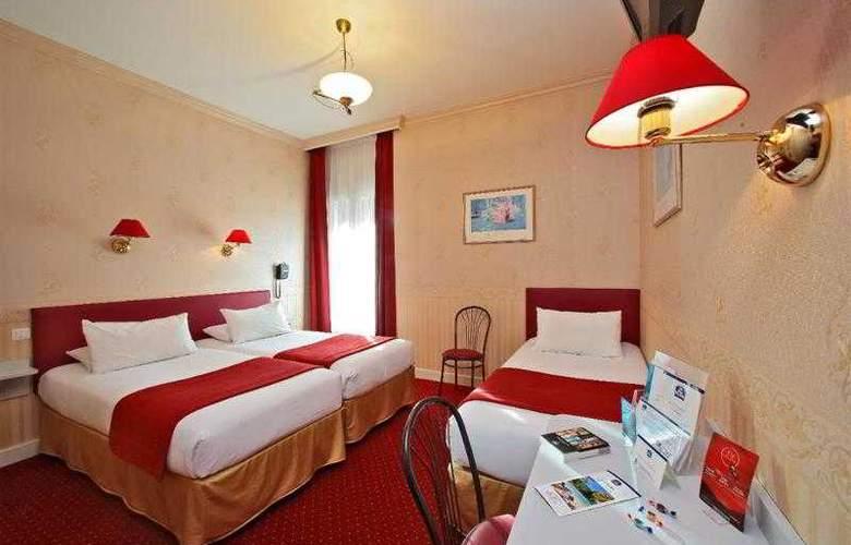 Best Western Beausejour - Hotel - 26