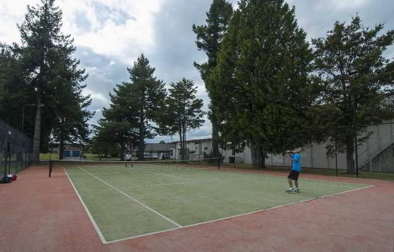 Copthorne Rotorua - Sport - 26
