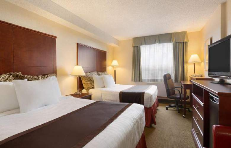 Travelodge Hotel Vancouver Airport - Room - 8