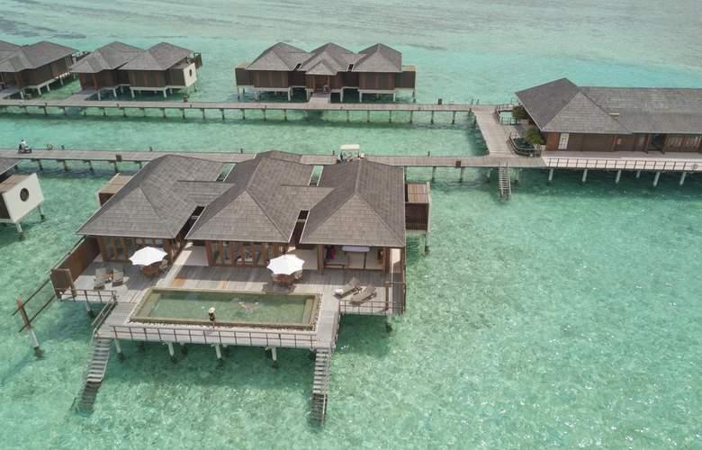 Paradise Island Resort & Spa - Room - 14