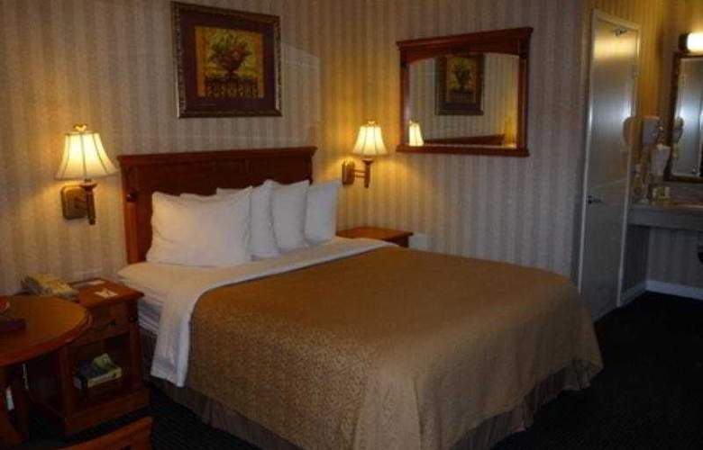 Quality Inn & Suites Anaheim - Room - 1