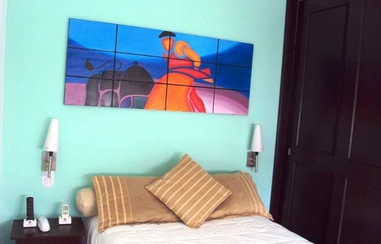 Granada Inn - Cali - Hotel - 3