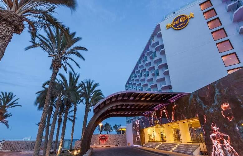 Hard Rock Ibiza - Hotel - 14