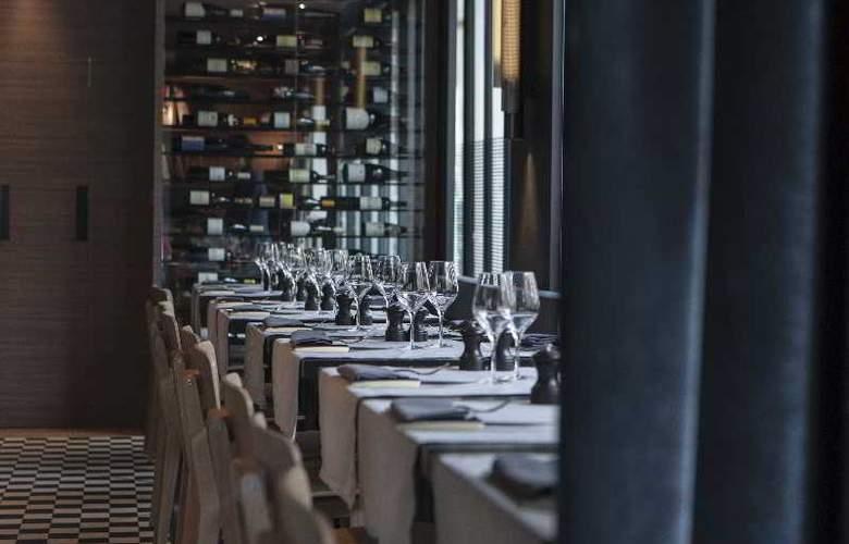 Hotel de Nell - Restaurant - 15