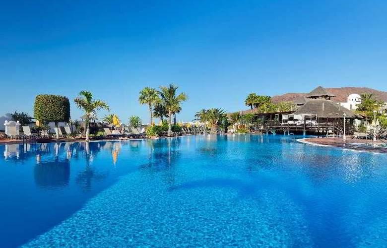 H10 Timanfaya Palace - Sólo adultos - Pool - 3