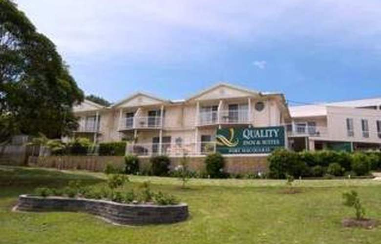 Quality Inn & Suites Port Macquarie - General - 1