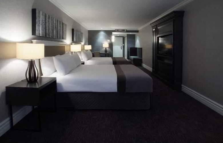 Manoir Victoria - Room - 2