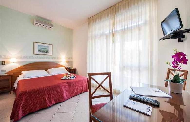 BEST WESTERN La Baia Palace Hotel - Hotel - 33