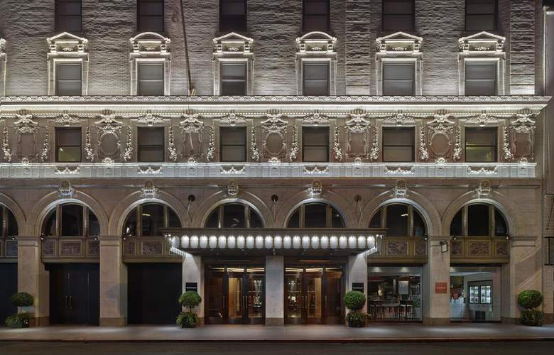 Paramount - Hotel - 0