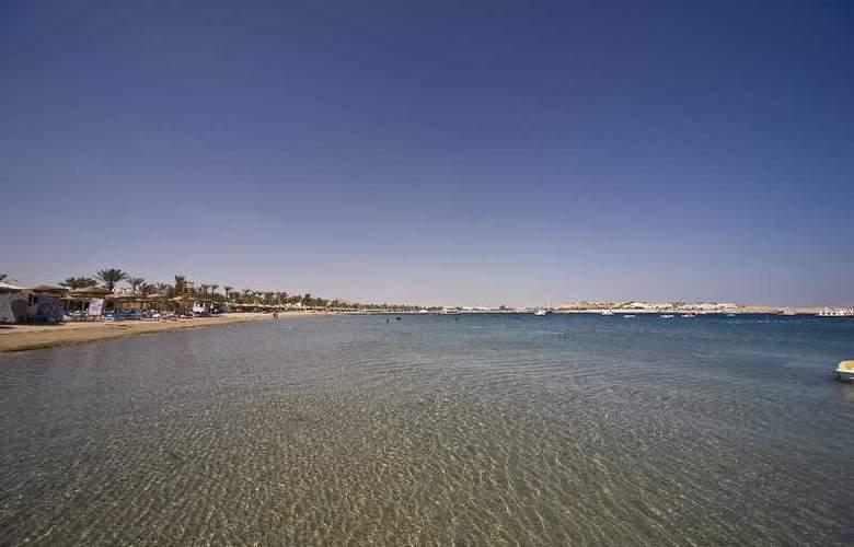 Kahramana Sharm  - Beach - 0