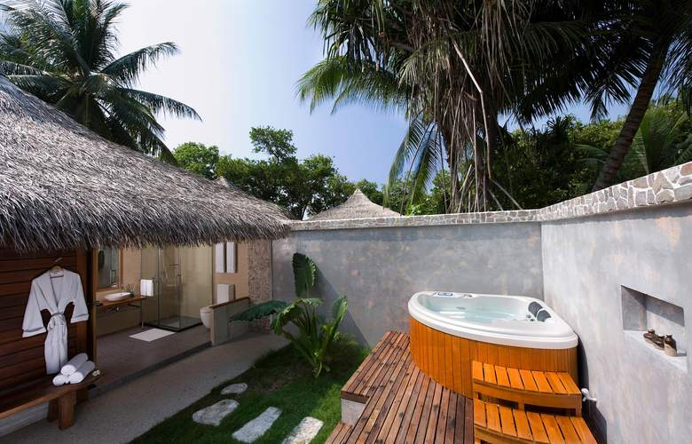 Kuramathi Island Resort - Room - 22