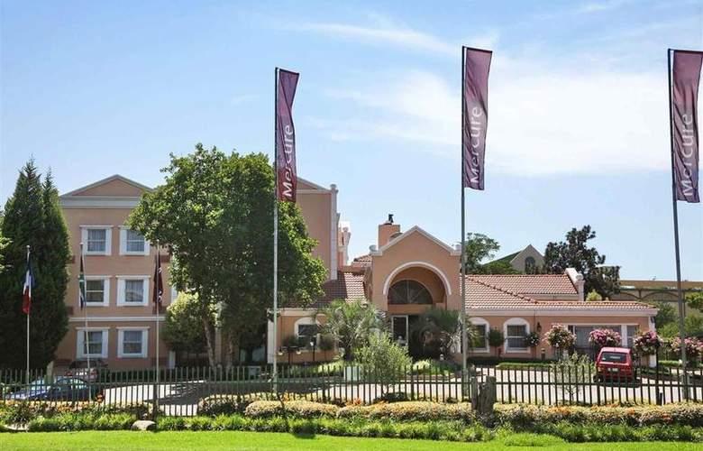 Mercure Johannesburg Midrand - Hotel - 20