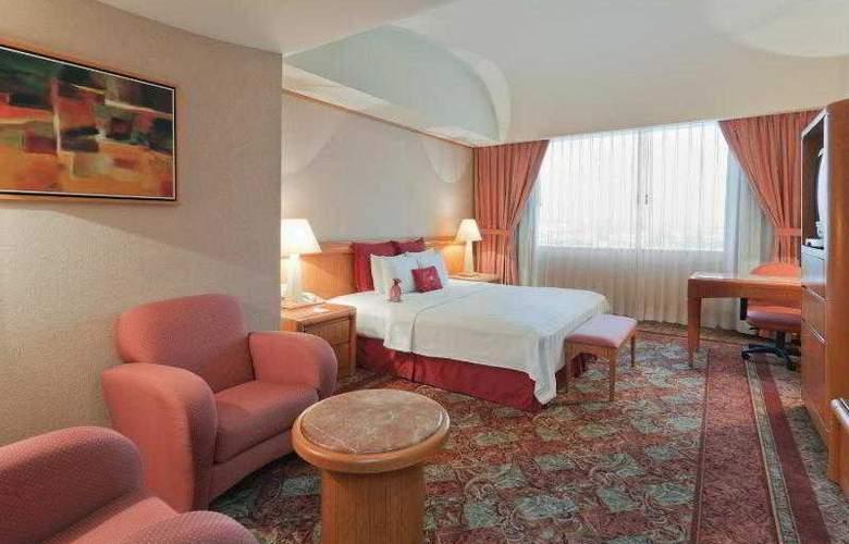 Crowne Plaza Mexico Norte Tlalnepantla - Hotel - 19