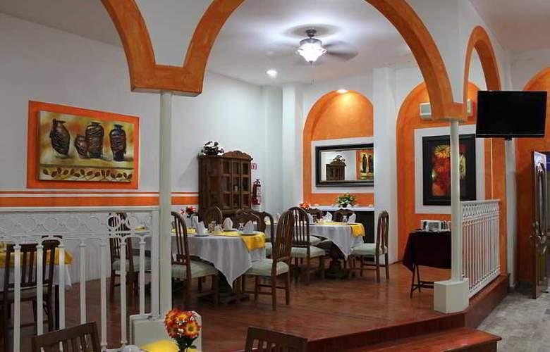 Calypso Hotel Cancun - Restaurant - 6