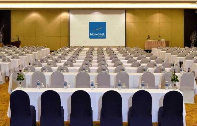 Novotel Hua Hin Cha Am Beach Resort & Spa - Hotel - 29