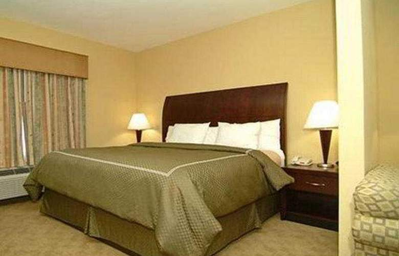 Comfort Suites (Beaumont) - Room - 5