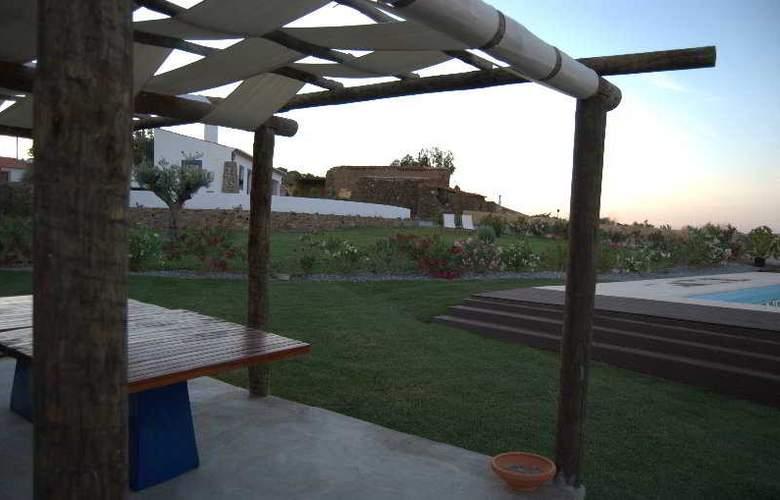 Casa Dos Castelejos - Pool - 2