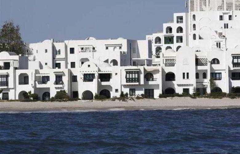 Les Maisons De La Mer - Hotel - 3