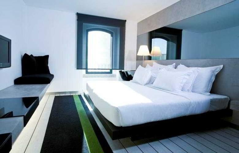 DoubleTree by Hilton Lisbon - Fontana Park - Room - 1