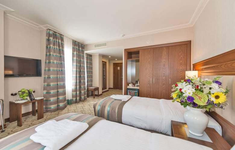 Bekdas Hotel Deluxe - Room - 35