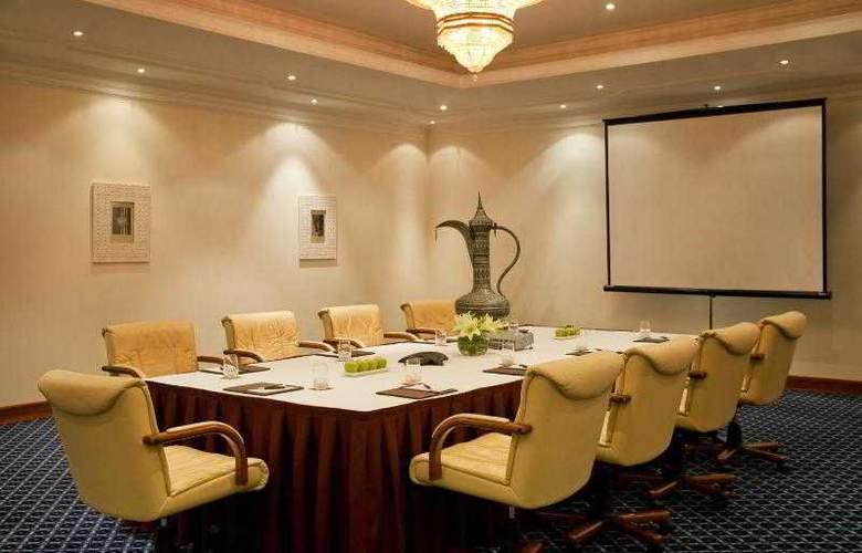 Sheraton Doha & Convention - Hotel - 21