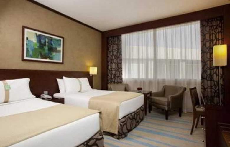 Holiday Inn Izdihar - Room - 3