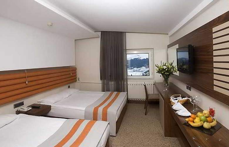 Kervansaray Uludag - Room - 10
