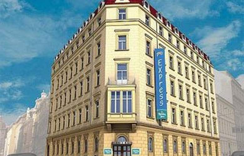 Express By Holiday Inn City Center Prague - Hotel - 0