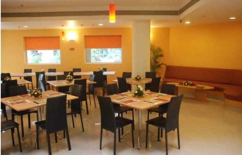 Ginger Faridabad - Restaurant - 3