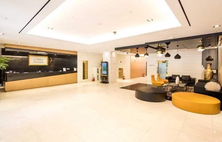 Golden Seoul Hotel - General - 22
