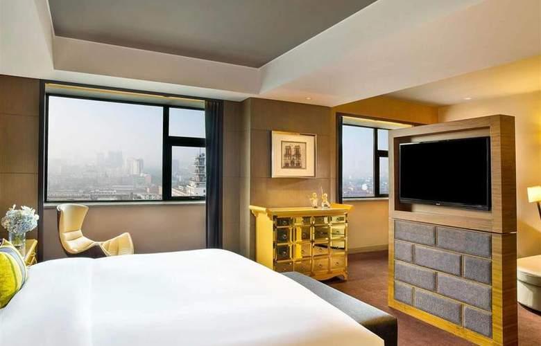 Sofitel Zhengzhou - Room - 59