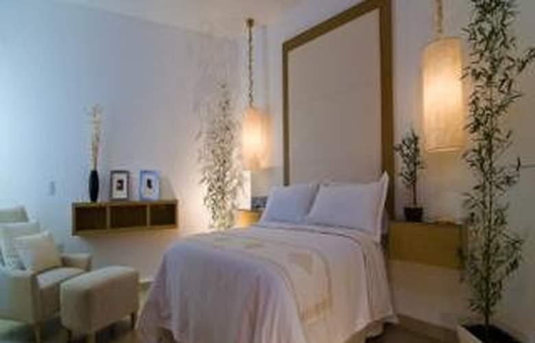 Taheima Wellness Resort & Spa - Room - 0
