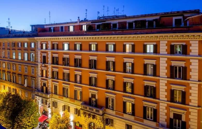 Hotel Oxford - Hotel - 0