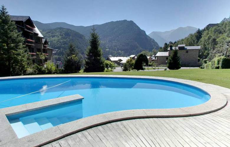 Abba Xalet Suites - Pool - 18