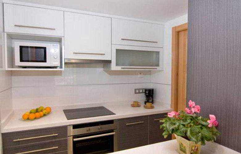 Boulevard Apartamentos - Room - 5