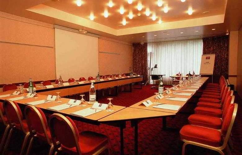 Mercure Metz Centre - Hotel - 8