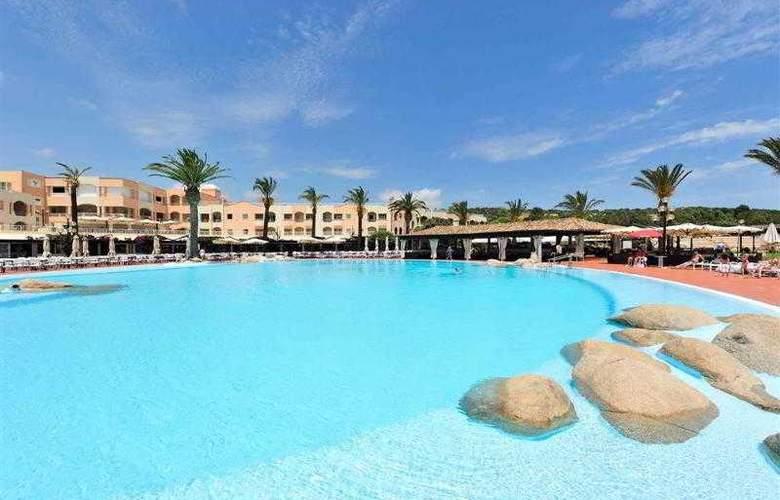 Pullman Timi Ama Sardegna - Hotel - 65