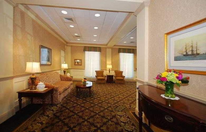 Best Western Adams Inn - Hotel - 18