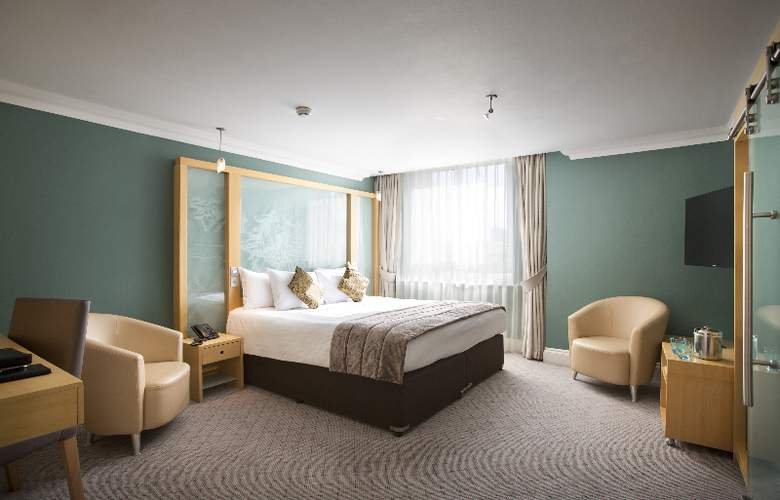 The Cumberland - A Guoman Hotel - Room - 8