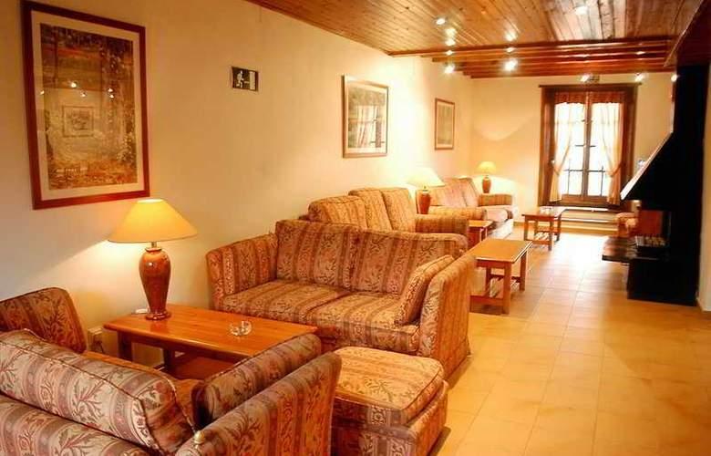 Apartamentos Residencial La Solana - General - 1
