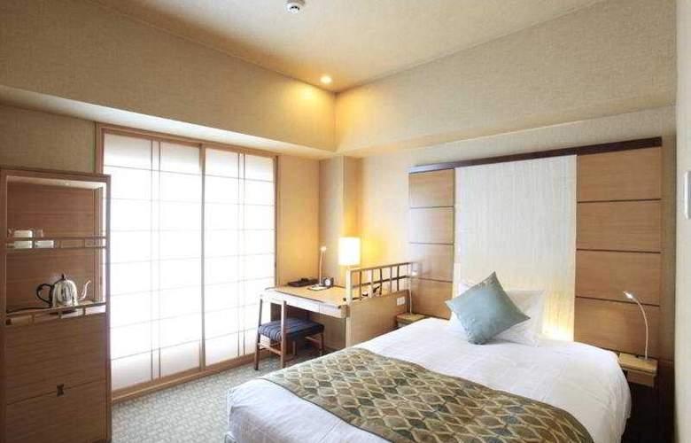 Hotel Niwa Tokyo - Room - 3