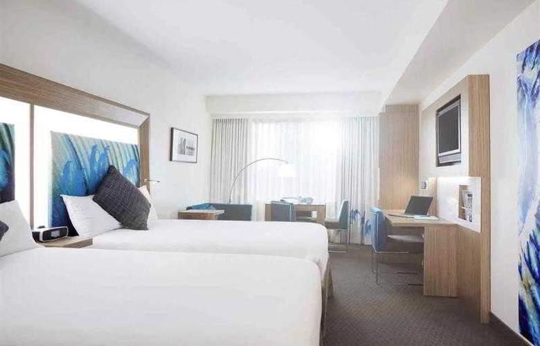 Novotel Tainui Hamilton - Hotel - 12