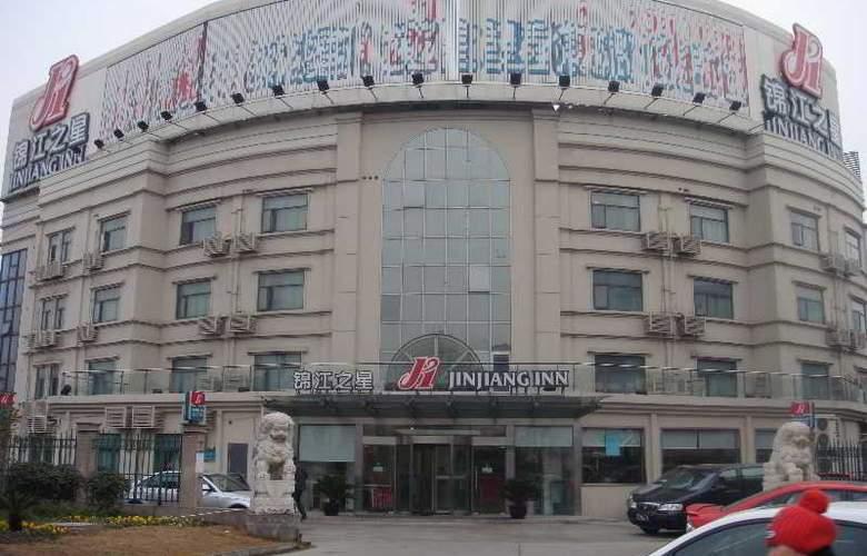 Jinjiang Inn (Huqingping Road,Hongqiao,Shanghai) - Hotel - 0